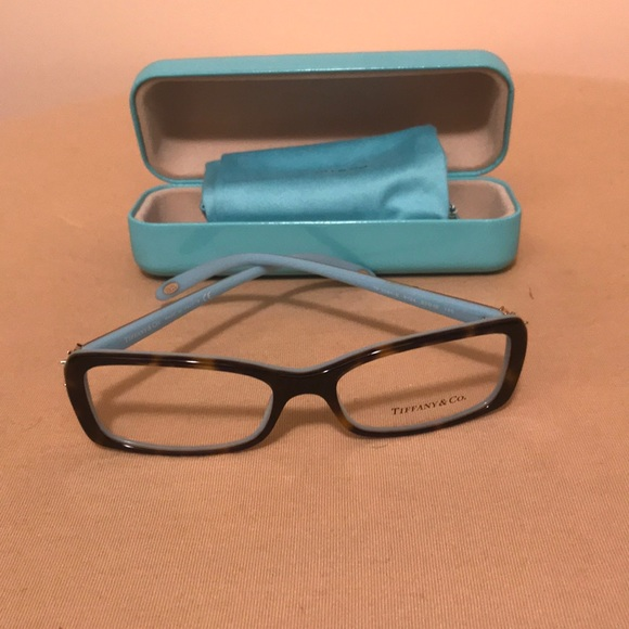 2f25562fa3bc Tiffany   Co women s designer glasses AUTHENTIC